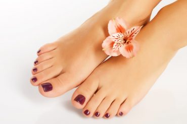 Pedicura Spa