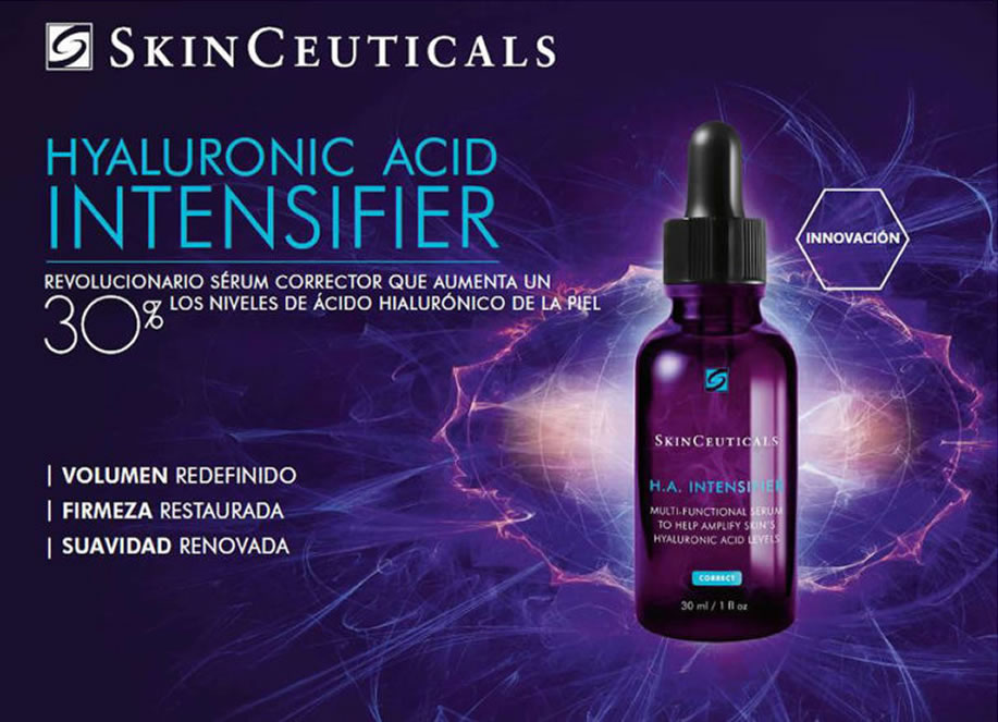 Hyaluronic Acid Intensifier