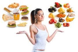 Perder peso cuál es la mejor dieta